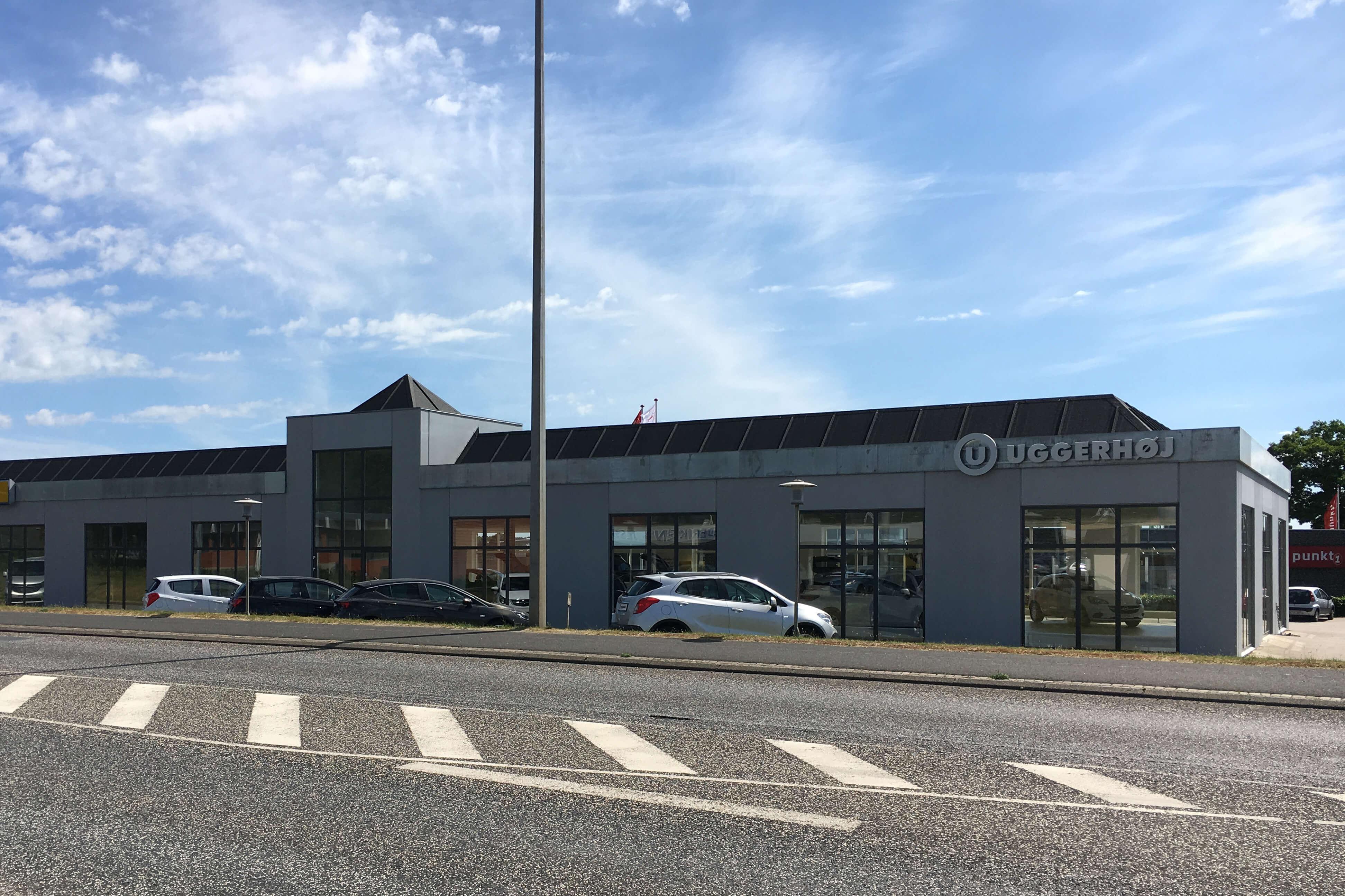 eskortere com Frederikshavnsvej 174